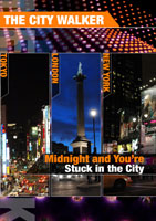 The City Walker  Midnight and Your Stuck In the City | Movies and Videos | Action