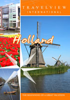 Travelview International  HOLLAND | Movies and Videos | Action