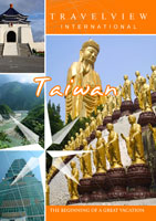 Travelview International  TAIWAN China | Movies and Videos | Action