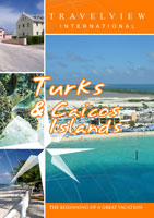 travelview international  turks and caicos islands