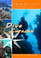 Travelview International  DIVE CURACAO | Movies and Videos | Action