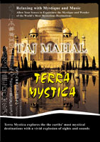 Terra Mystica  TAJ MAHAL India | Movies and Videos | Action