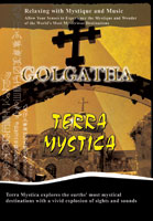 Terra Mystica  GOLGATHA Israel | Movies and Videos | Action