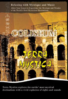 Terra Mystica  COLISEUM Italy | Movies and Videos | Action