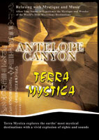 Terra Mystica  ANTELOPE CANYON U.S.A. | Movies and Videos | Action