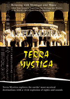 Terra Mystica  ALHAMBRA Spain | Movies and Videos | Action