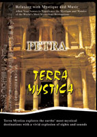 Terra Mystica  PETRA Jordan | Movies and Videos | Action