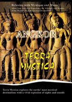 Terra Mystica  ANGKOR Cambodia | Movies and Videos | Action
