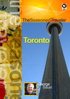 The Seasoned Traveler  Toronto | Movies and Videos | Action