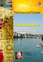 the seasoned traveler  cruising europe , popular with older travelers
