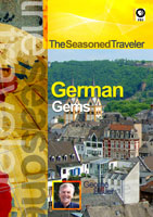 The Seasoned Traveler  German Gems | Movies and Videos | Action