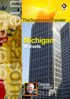The Seasoned Traveler  Michigan Marvels | Movies and Videos | Action