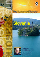 The Seasoned Traveler  Slovenia   Movies and Videos   Action
