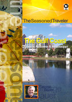 The Seasoned Traveler  The Gulf Coast: Florida, Alabama & Mississippi | Movies and Videos | Action