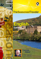 The Seasoned Traveler  English Gardens | Movies and Videos | Action