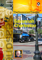 The Seasoned Traveler  Savannah/Charleston Tale of Two Cities | Movies and Videos | Action