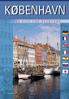 Kobenhavn (Copenhagen) The City for Everyone (PAL) | Movies and Videos | Action