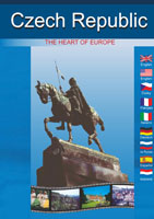 Czech Republic The Heart Of Europe (PAL) | Movies and Videos | Action