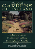 The Great Gardens of England | Movies and Videos | Action