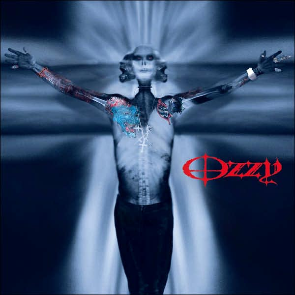 First Additional product image for - OZZY OSBOURNE Down To Earth (2001) (EPIC RECORDS) 320 Kbps MP3 ALBUM