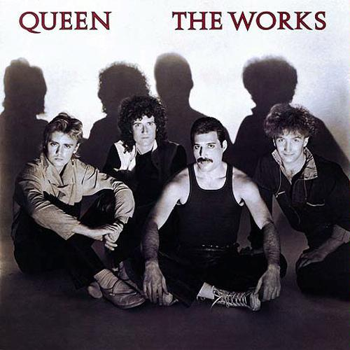 First Additional product image for - QUEEN The Works (1991) (RMST) (HOLLYWOOD RECORDS) (3 BONUS TRACKS) 320 Kbps MP3 ALBUM