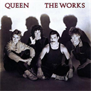 QUEEN The Works (1991) (RMST) (HOLLYWOOD RECORDS) (3 BONUS TRACKS) 320 Kbps MP3 ALBUM | Music | Rock