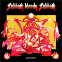 BLACK SABBATH Sabbath Bloody Sabbath (1973) (WARNER BROS. RECORDS) 320 Kbps MP3 ALBUM | Music | Rock