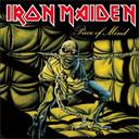 IRON MAIDEN Piece Of Mind (1998) (RMST) (RAW POWER) (9 TRACKS) 320 Kbps MP3 ALBUM | Music | Rock