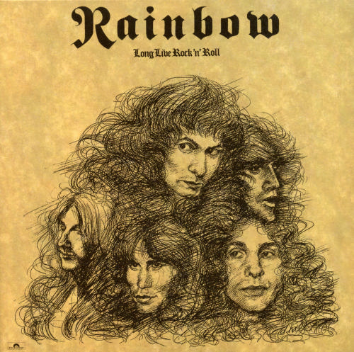 First Additional product image for - RAINBOW Long Live Rock 'n' Roll (1999) (RMST) (POLYDOR RECORDS) (8 TRACKS) 320 Kbps MP3 ALBUM