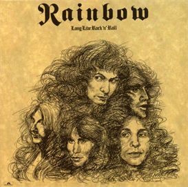 rainbow long live rock 'n' roll (1999) (rmst) (polydor records) (8 tracks) 320 kbps mp3 album