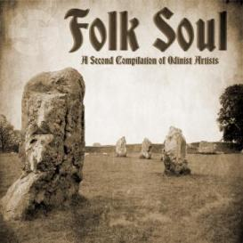 folk soul - a second compilation of odinist artists
