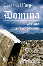 Domina. lettres contemporaines - de Cesar del Fuego | eBooks | Fiction