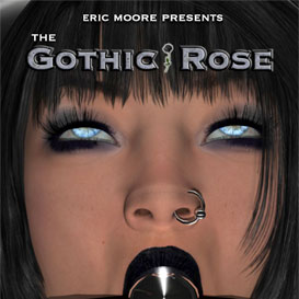 the gothic rose - erotica series - seduction