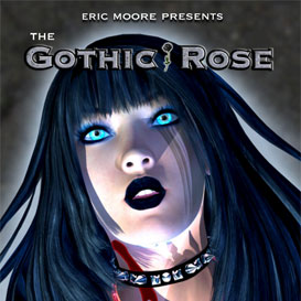 the gothic rose - erotica series - rebirth