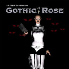 The Original Gothic Rose Series - Origins | eBooks | Science Fiction