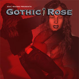 The Original Gothic Rose Series - N.A.Ts | eBooks | Science Fiction