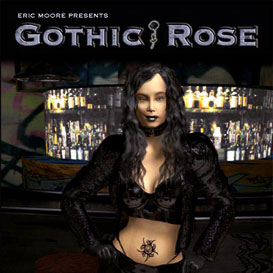 The Original Gothic Rose Series - Books 1-4 | eBooks | Science Fiction