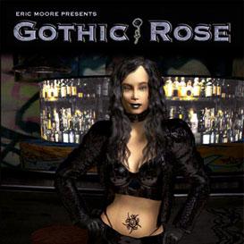 the original gothic rose series - books 1-4