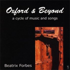 oxford & beyond by beatrix forbes