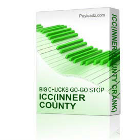 Icc(Inner County Crank)12-25-10 Felicitas | Music | Miscellaneous