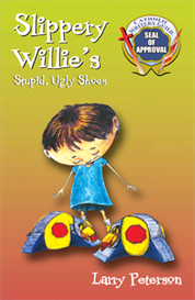 Slippery Willie's Stupid, Ugly Shoes