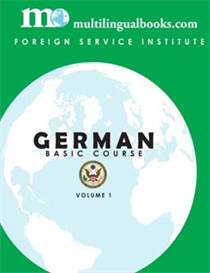 FSI Basic German Course, Unit 1 - Free Sample | Audio Books | Languages