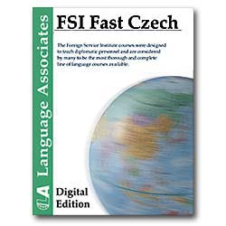 FSI Czech Fast Course, Unit 1 - Free Sample | Audio Books | Languages