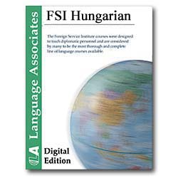 FSI Hungarian Basic Course, Level 1, Unit 1 - Free Sample | Audio Books | Languages