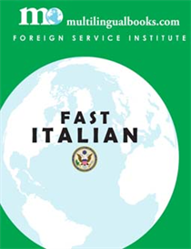 FSI Fast Italian, Units 1-3 - Free Sample