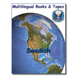 FSI Swedish Basic Course, Units 1 and 2 - Free Sample | Audio Books | Languages