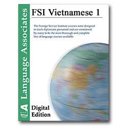 FSI Basic Vietnamese, Level 1, Units 1 and 2 - Free Sample | Audio Books | Languages