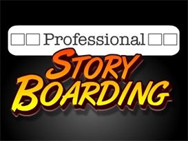 Professional Storyboarding | Movies and Videos | Educational