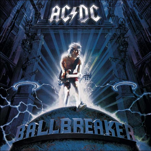 First Additional product image for - AC/DC Ballbreaker (1995) (EASTWEST RECORDS AMERICA) (11 TRACKS) 320 Kbps MP3 ALBUM