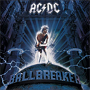AC/DC Ballbreaker (1995) (EASTWEST RECORDS AMERICA) (11 TRACKS) 320 Kbps MP3 ALBUM | Music | Rock